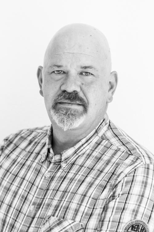 Frank van Os